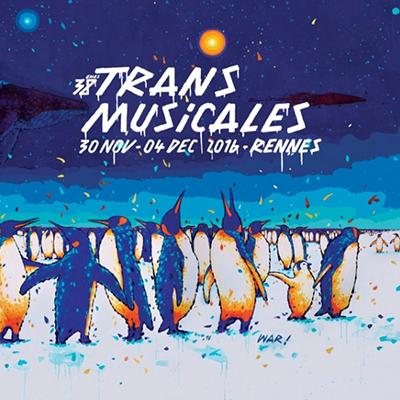Le Groupe Legendre soutient les 38e rencontre des TransMusicales de Rennes