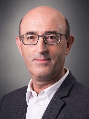 Bertrand RUAUX