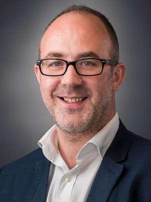 Jérôme BONNOUVRIER